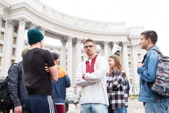 УАПЦ-ПРОТЕСТ-МІТИНГ-Патріархія-УАПЦ